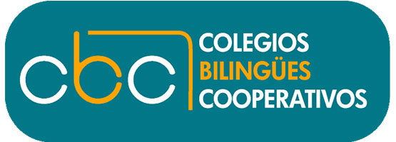Colegios Bilingües Cooperativos placa