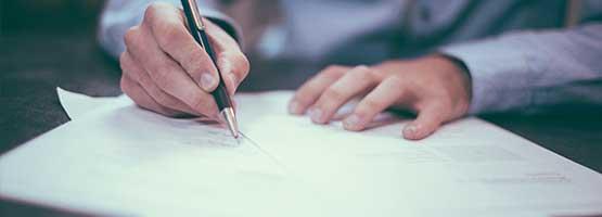 asesoramiento legal para escritos