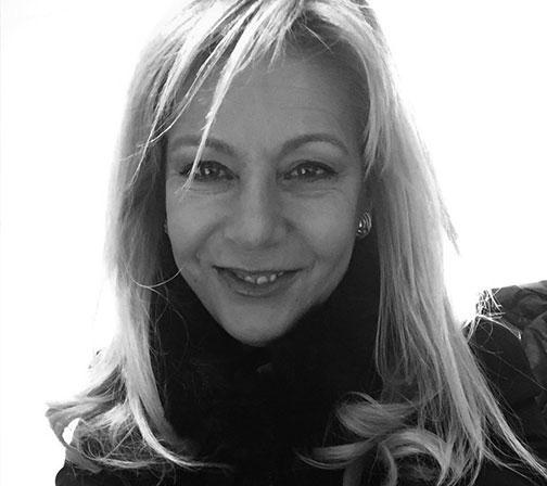 Nuria Elvira Asesora jurídica UCETAM