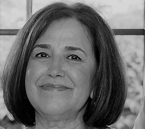 Ramona Avilés Vocal UCETAM