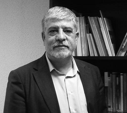 Victor M. Rodríguez Vocal UCETAM