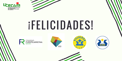 Ranking 100 mejores colegios de España   Colegios Ucetam