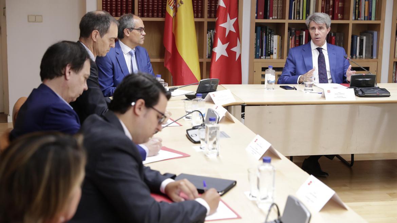 Alegaciones de UCETAM al futuro Reglamento de Conciertos
