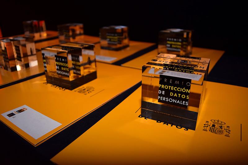 Convocados los Premios de Protección de Datos