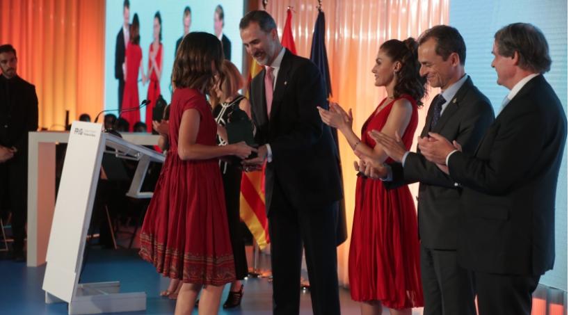 Ya está abierta la convocatoria para los Premios Princesa de Girona
